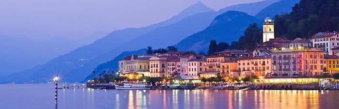 Camping Lake Como >> Bellagio - Camp Site